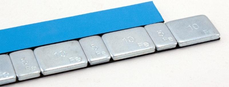 Грузики для балансировки FE(5gx4+10gx4)